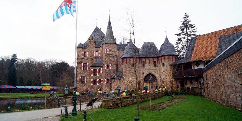 Zu Besuch in der Eifel