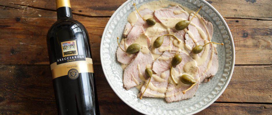 Wein des Monats Januar  - Rosso Piceno