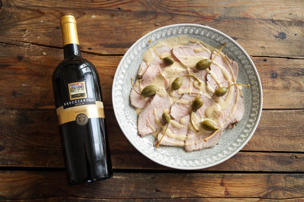 Wein des Monats Januar  – Rosso Piceno