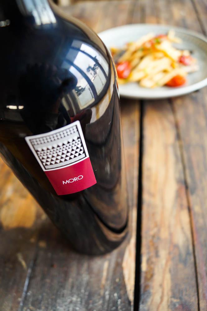 Wein des Monats – April