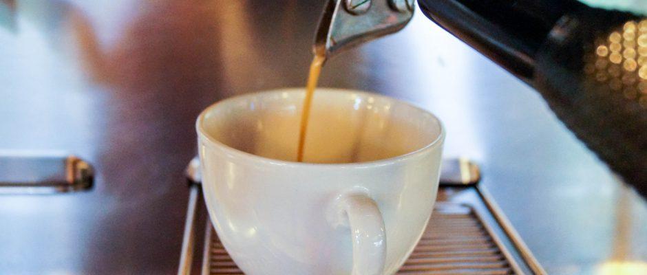 Espresso, Cappuccino, Latte Macchiato und Co