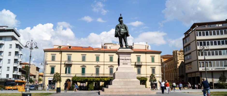 PISA - Die romantische Stadt mit dem bekanntesten Turm Italiens