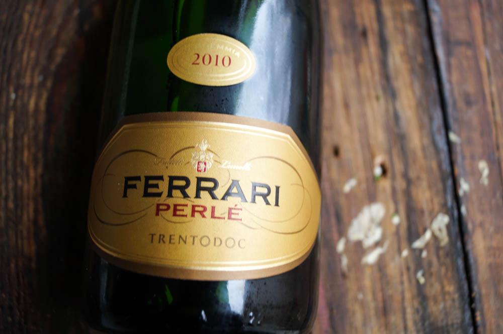 Dezember – Wein des Monats – Ferrari Perle