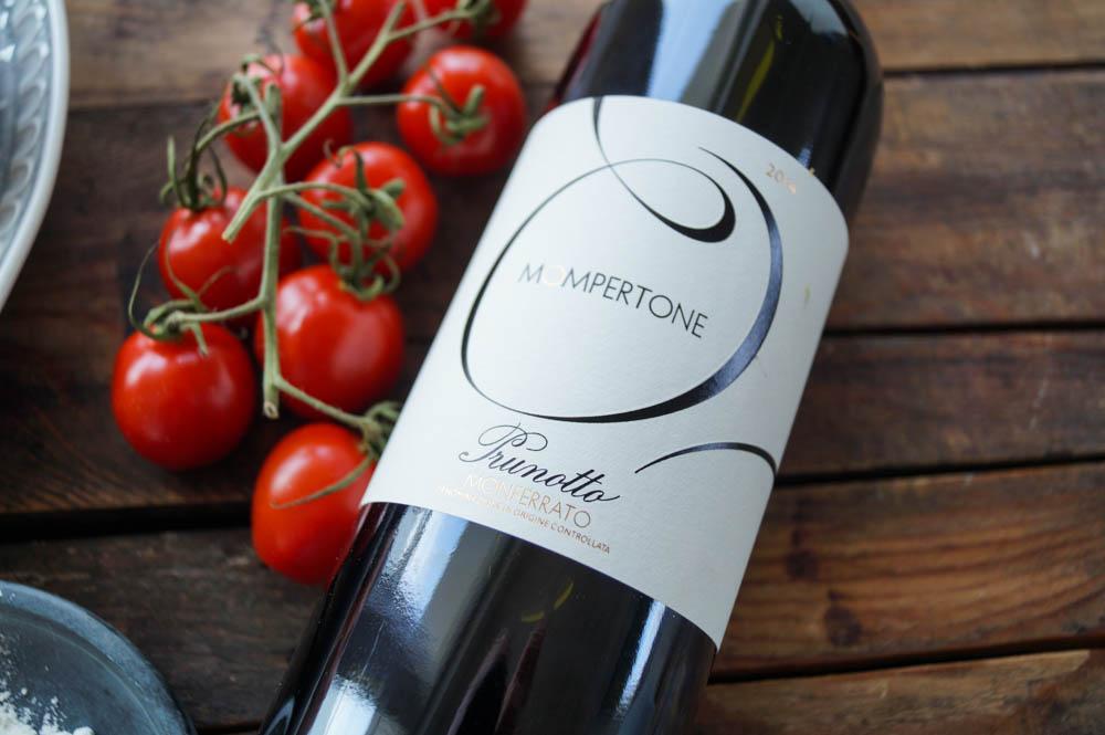 Wein des Monats März – 'Mompertone' Monferrato DOC