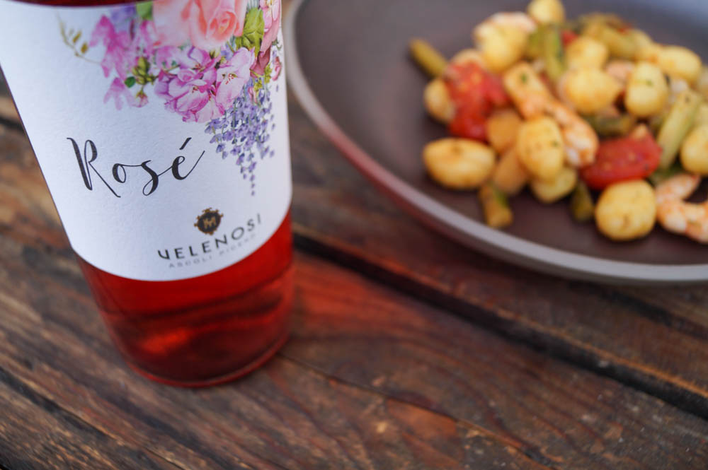 Wein des Monats Juni – Velonesi Rosé