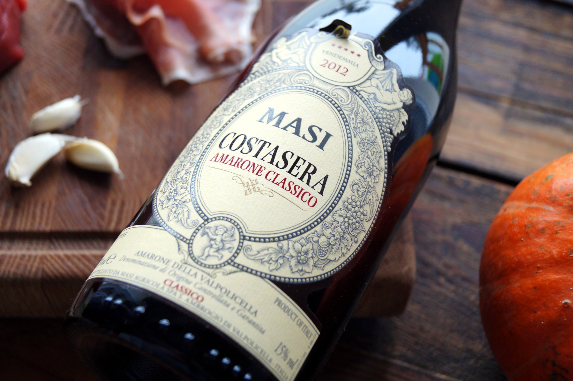 Wein des Monats Dezember – Weihnachtsempfehlung