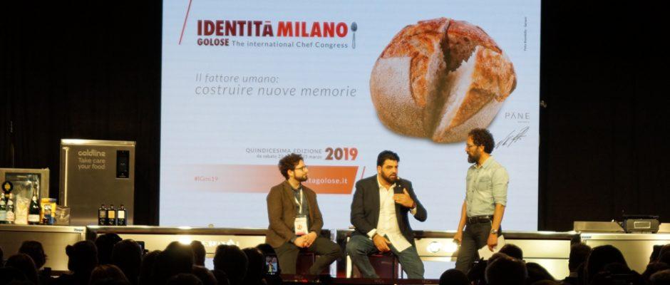 Identita Golose - Der Kongress der Profiköche in Mailand