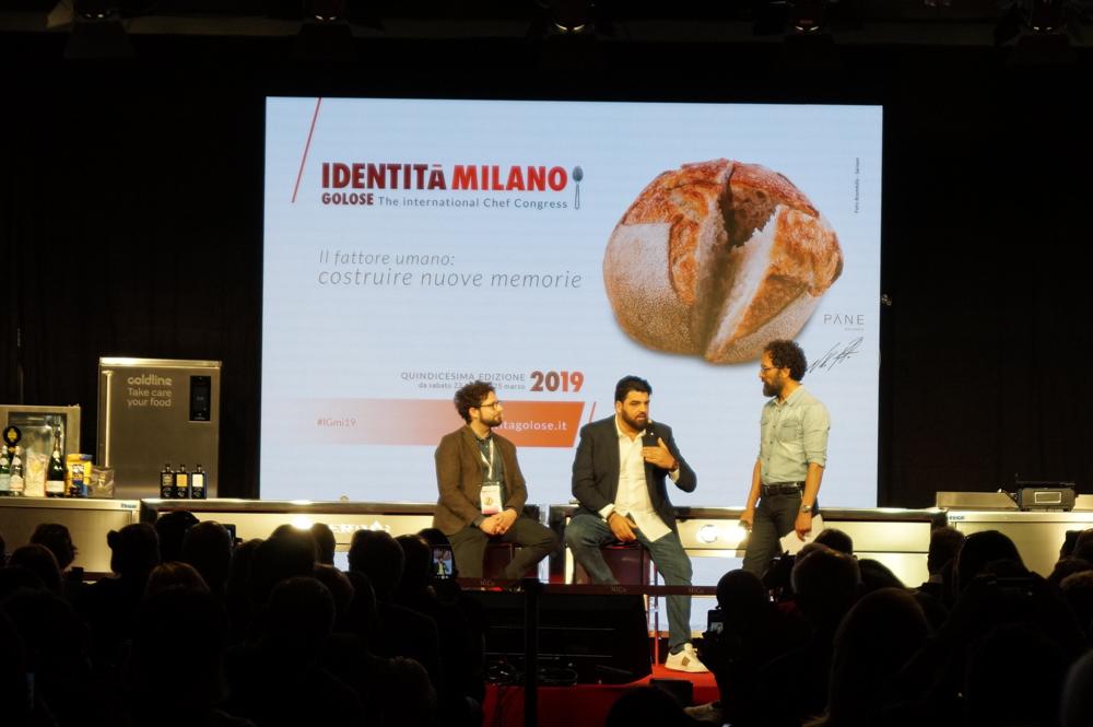 Identita Golose – Der Kongress der Profiköche in Mailand