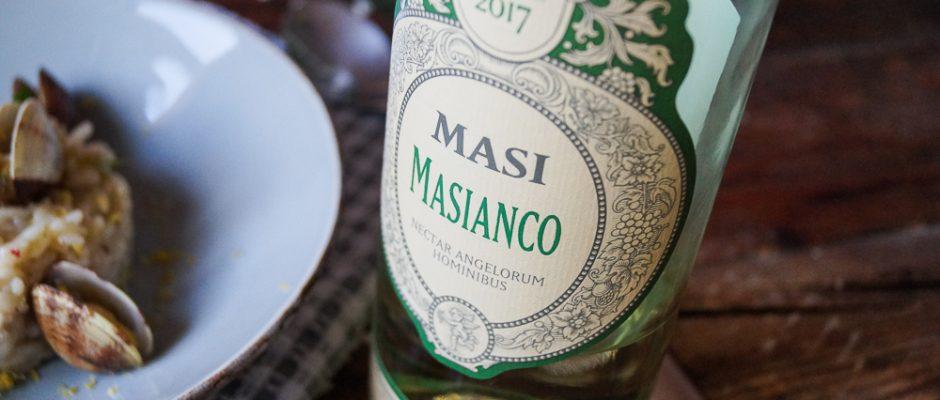 Wein des Monats Juni - MASIANCO Pinot Grigio
