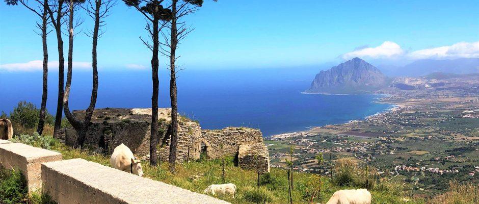 Von Trapani bis Palermo... Ein kurztrip im Westen Siziliens