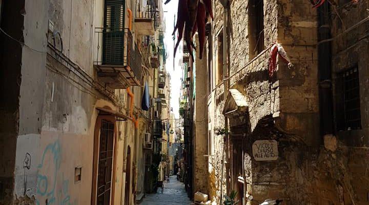 Apulien - die Vielfalt am Absatz des Stiefels
