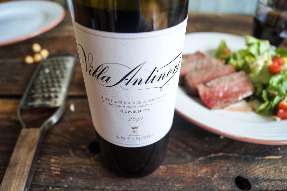 Wein des Monats September – Chianti classico 2013