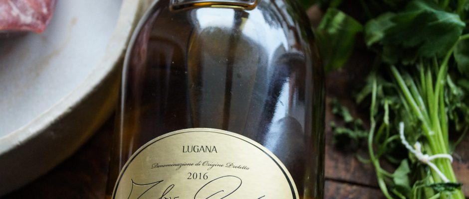 Wein des Monats - Lugana DOP 2016