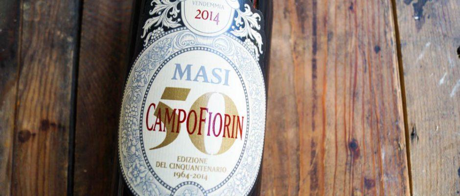 November - Wein des Monats - Campofiorin Rosso del Veronese IGT