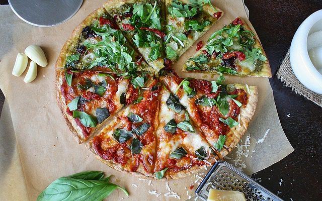 5 ultimative italienische Low Carb Gerichte