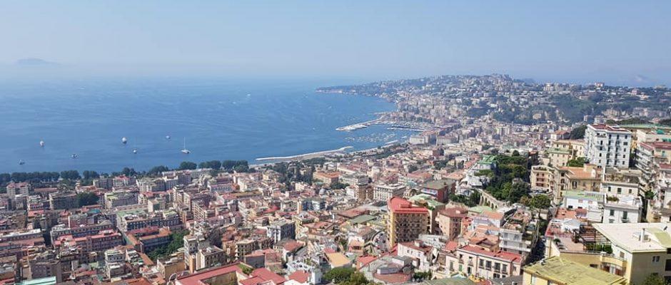 Napoli, Napoli, Napoli.... mehr Italien geht nicht!
