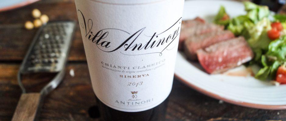 Wein des Monats September - Chianti classico 2013