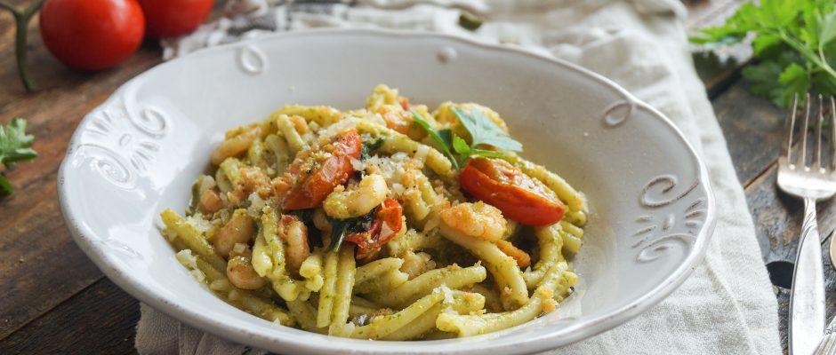 Dank Corona wieder mehr kochen: Pasta und Co. genießen