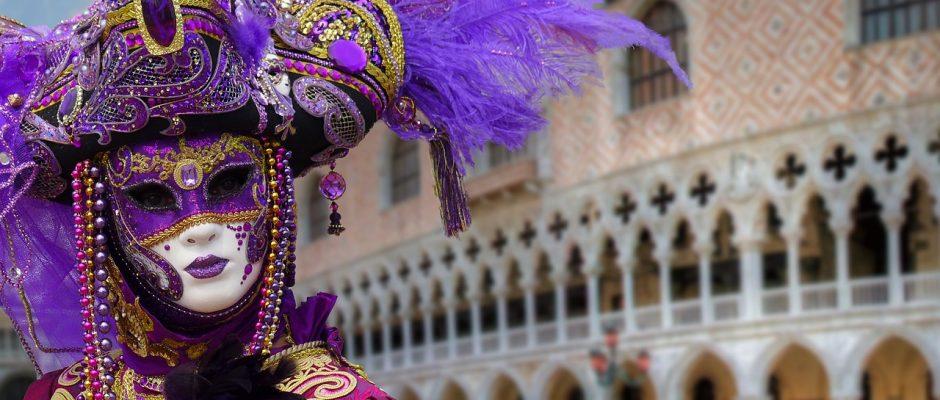 Der Karneval von Venedig