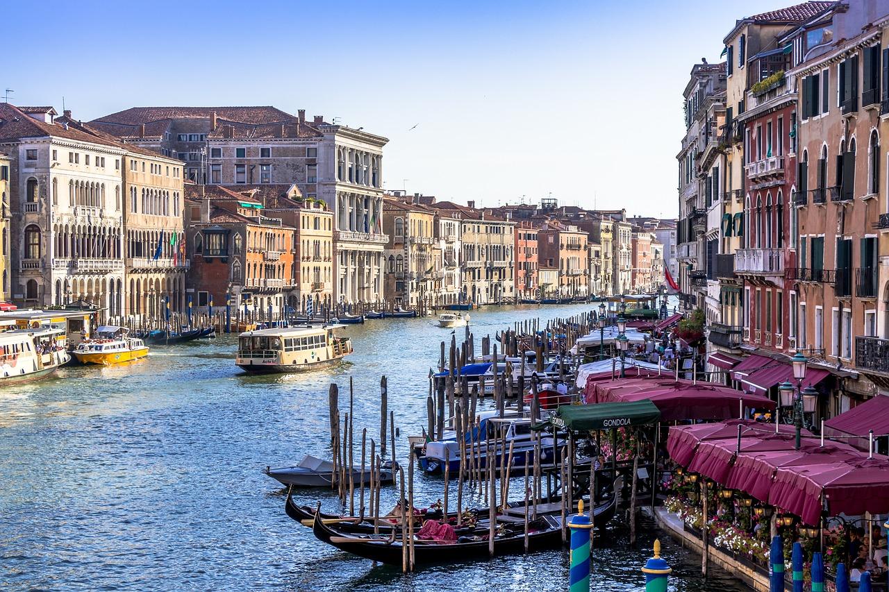 Karneval in Venedig 2021 – womit ist zu rechnen?