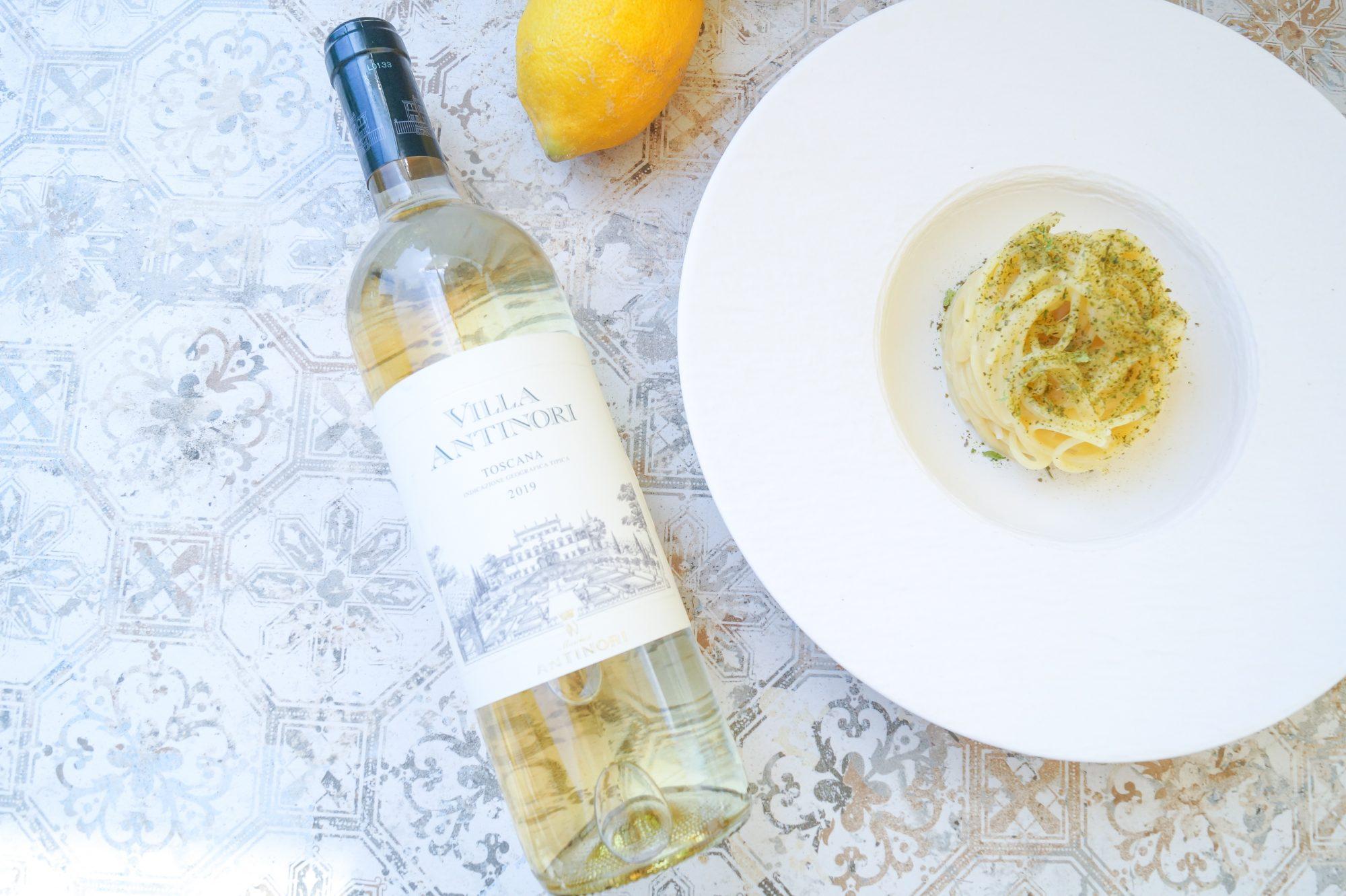 Wein des Monats Juli – Villa Antinori Bianco Toscana IGT